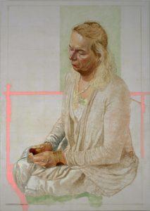 Franz von Assisi / Verena, 2012